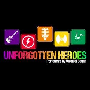 Unforgotten Heroes