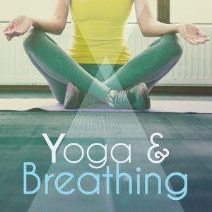 Yoga & Breathing – Peaceful Nature Sleep, Yoga Meditation, New Age, Pilates, Meditation, Yoga Background Music