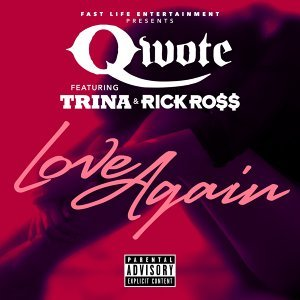 Love Again (feat. Trina & Rick Ross)