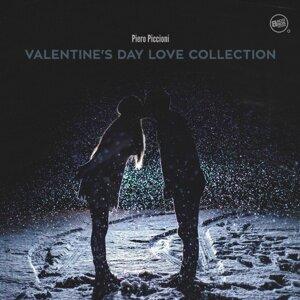 Valentine's Day Love Collection - Piero Piccioni