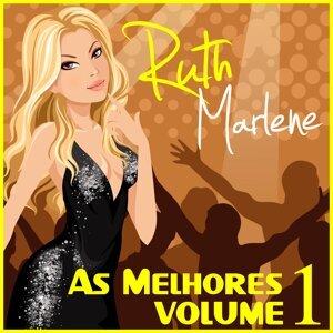 Ruth Marlene, As Melhores, Vol. 1