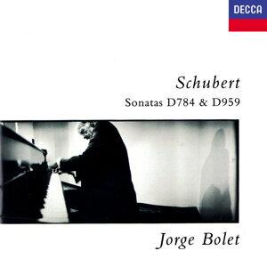 Schubert: Piano Sonatas Nos. 14 & 20