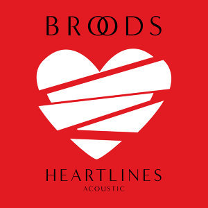 Heartlines - Acoustic
