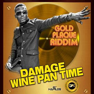 Wine Pan Time - Single