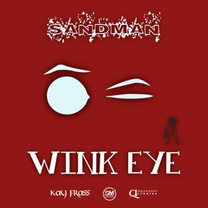 Wink Eye