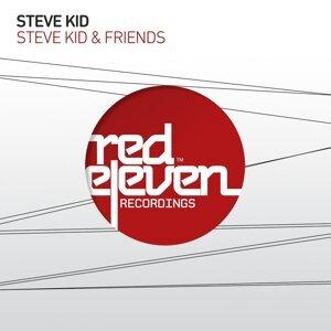 Steve Kid & Friends