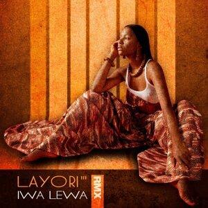 Iwa Lewa - Remix