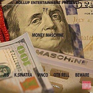 Money Maschine