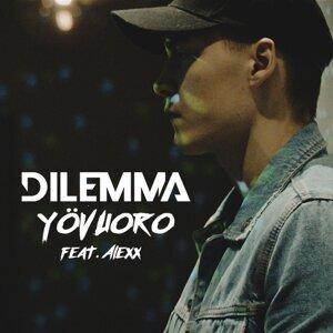 Yövuoro (feat. Alexx)