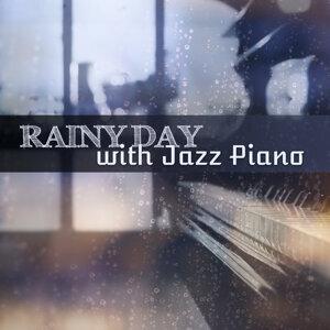 Rainy Day with Jazz Piano – Instrumental Jazz, Sentimental Mood, Calmness, Relaxing Evening, Piano Bar