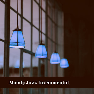 Moody Jazz Instrumental – Simple Piano Sounds, Gentle Jazz for Relax, Ambient Music