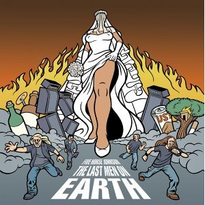 The Last Men On Earth