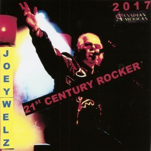 21st Century Rocker
