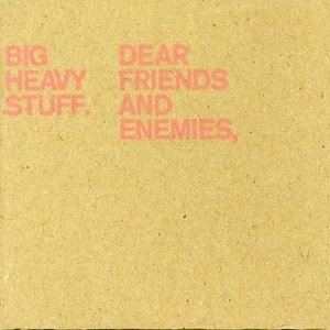Dear Friends and Enemies