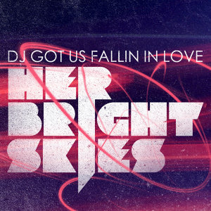 DJ Got Us Fallin in Love Again