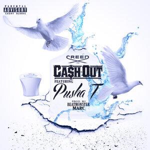 Creed (feat. Pusha T)