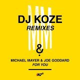 For You (DJ Koze Remixes)