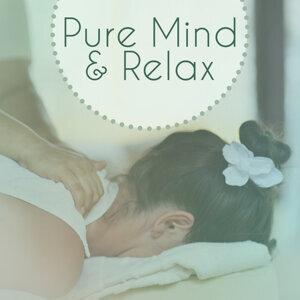 Pure Mind & Relax – Nature Sounds for Spa, Wellness, Deep Massage, Stress Relief, Ocean Waves, Asian Music