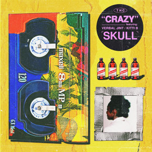 CRAZY (feat. Verbaljint, KittiB)