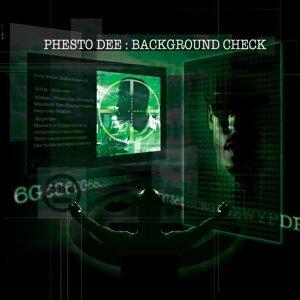 Background Check Instrumentals