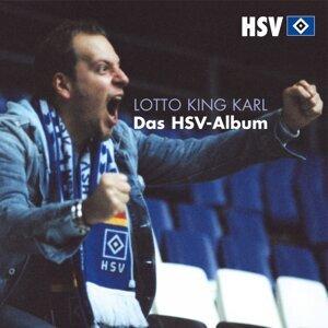 Das HSV-Album