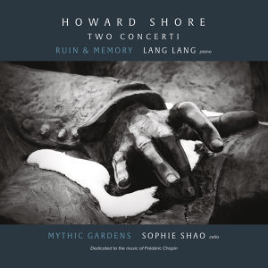 Howard Shore: Two Concerti