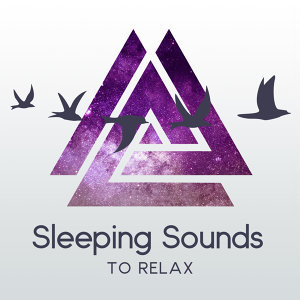 Sleeping Sounds to Relax – Dreaming All Night, Healing Waves, Cure Insomnia