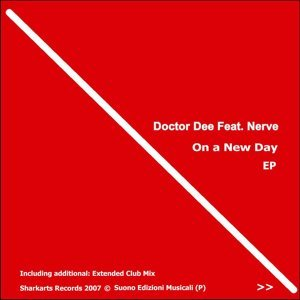 On A New Day EP