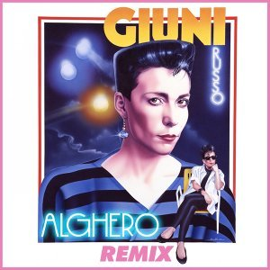 Alghero Remix 2015