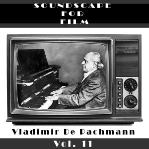Classical SoundScapes For Film, Vol. 11