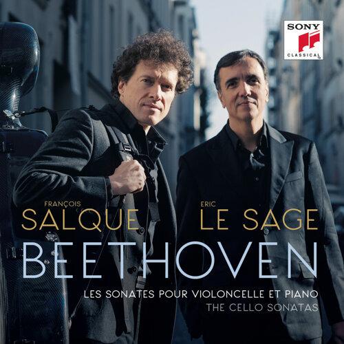 Beethoven: Sonates pour violoncelle et piano