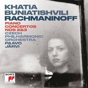 Piano Concerto No. 2 in C Minor, Op. 18/I. Moderato
