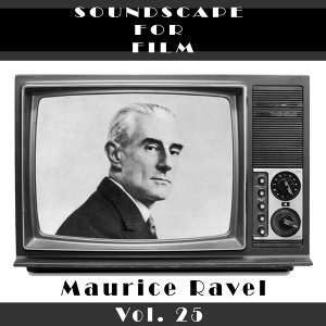 Classical SoundScapes For Film, Vol. 25