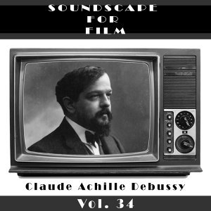 Classical SoundScapes For Film, Vol. 34