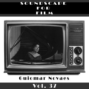 Classical SoundScapes For Film, Vol. 37