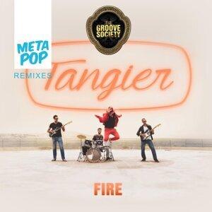 Fire: MetaPop Remixes
