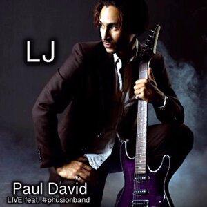Lj (Live) [feat. Phusionband]