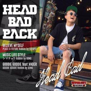 Head Bad Pack (Head Bad Pack)