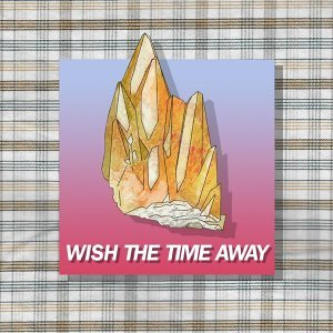 Wish the Time Away / Man vs. Machine