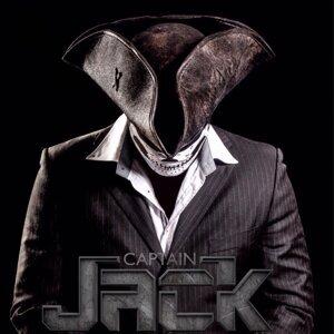 Captain Jack Vol.1