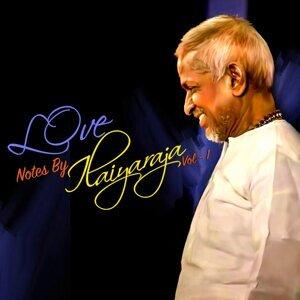 Love Notes by Ilaiyaraaja, Vol. 1
