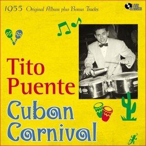 Cuban Carneval - Original Album Plus Bonus Tracks, 1955