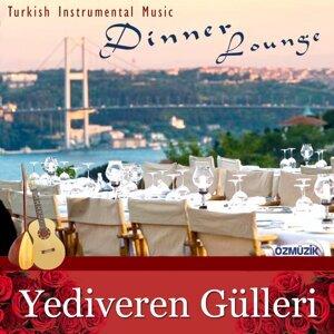 Yediveren Gülleri - Turkish Instrumental Music - Dinner Lounge