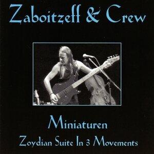 Miniaturen - Zoydian Suite In 3 Movements