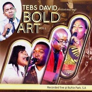 Bold Art, Vol. 1 - Live at Buhle Park