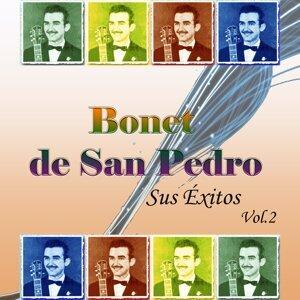 Bonet de San Pedro - Sus Éxitos, Vol. 2