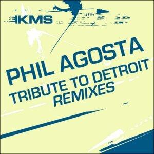 Tribute To Detroit - Remixes
