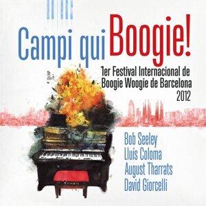 Campi Qui Boogie!