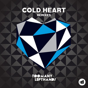 Cold Heart - Remixes