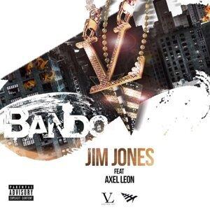 Bando (feat. Axel Leon)